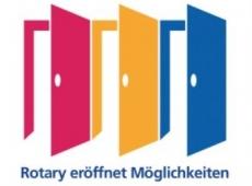 Rotary eröffnet Möglichkeiten