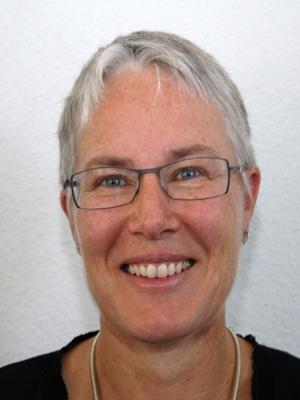 Präsidentin, Lisa Salzmann
